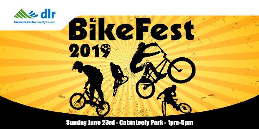 dlr Bikefest 2019