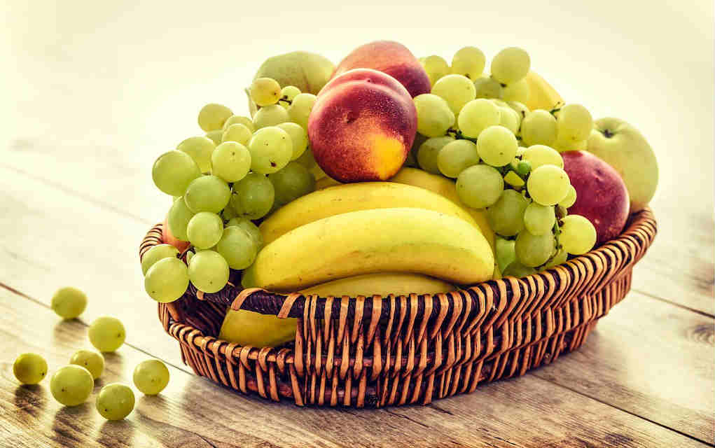 fruit basket for How to get rid of fruit flies - Mykidstime