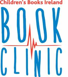 book clinic for book events for kids