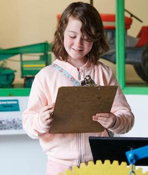 Irish Agricultural Museum at Johnstown Castle fun things to do with kids in Wexford