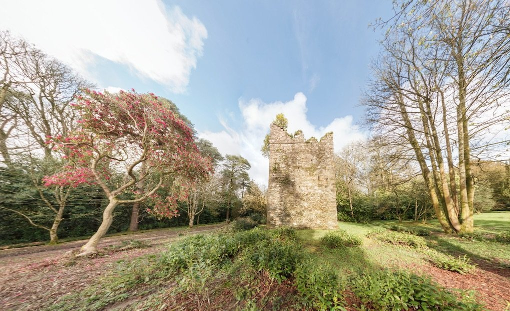 Johnstown Castle fun things to do with kids in Wexford