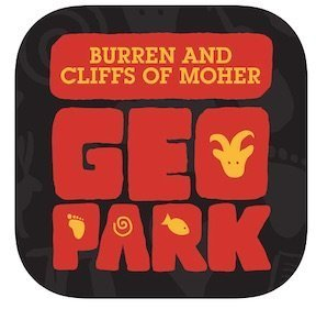 burren and cliffs of moher geopark app best apps to plan a family day out