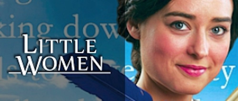 little-women chapterhouse outdoor family theatre and cinema events in Ireland