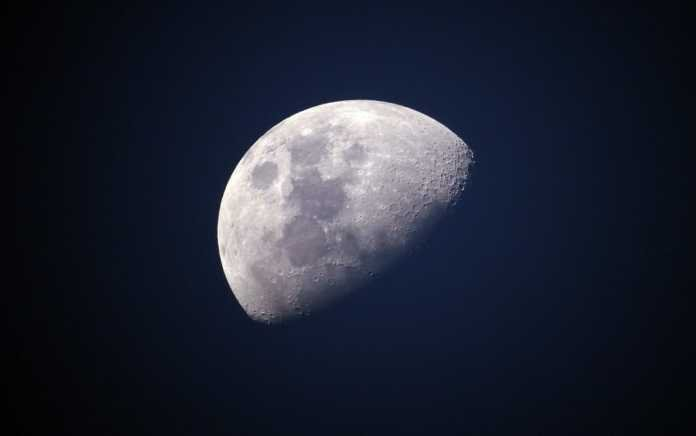moon facts for kids