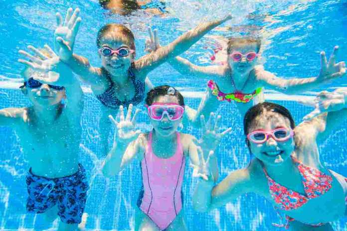 10 water safety tips for parents