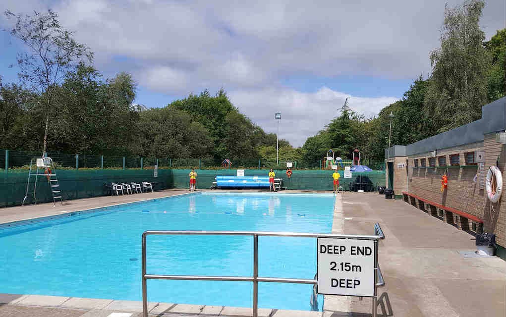 10 Outdoor Swimming Pools In Ireland You Ll Want To Visit
