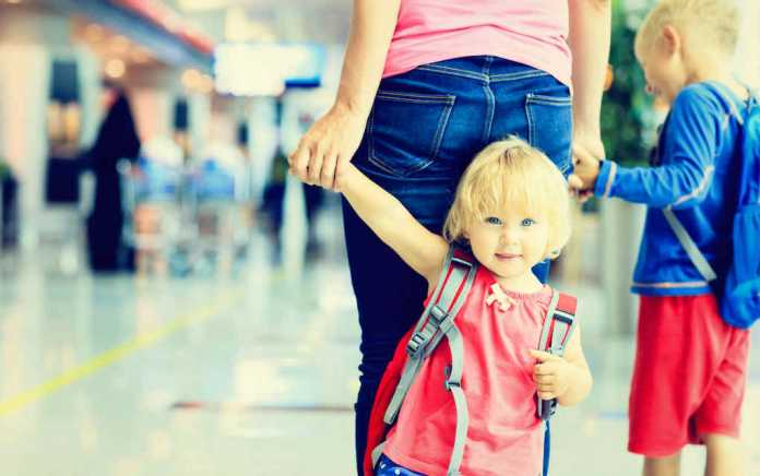 Family travel tips - Mykidstime