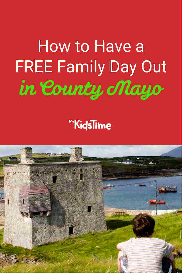 How to Have a Free Family Day Out in Mayo - Mykidstime