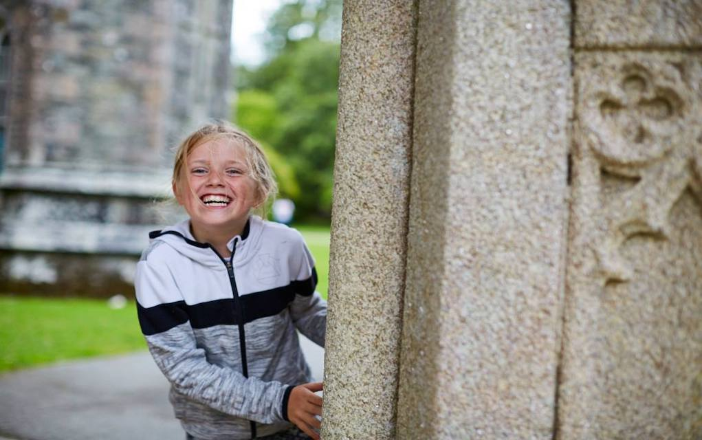 johnstown castle family day out ideas