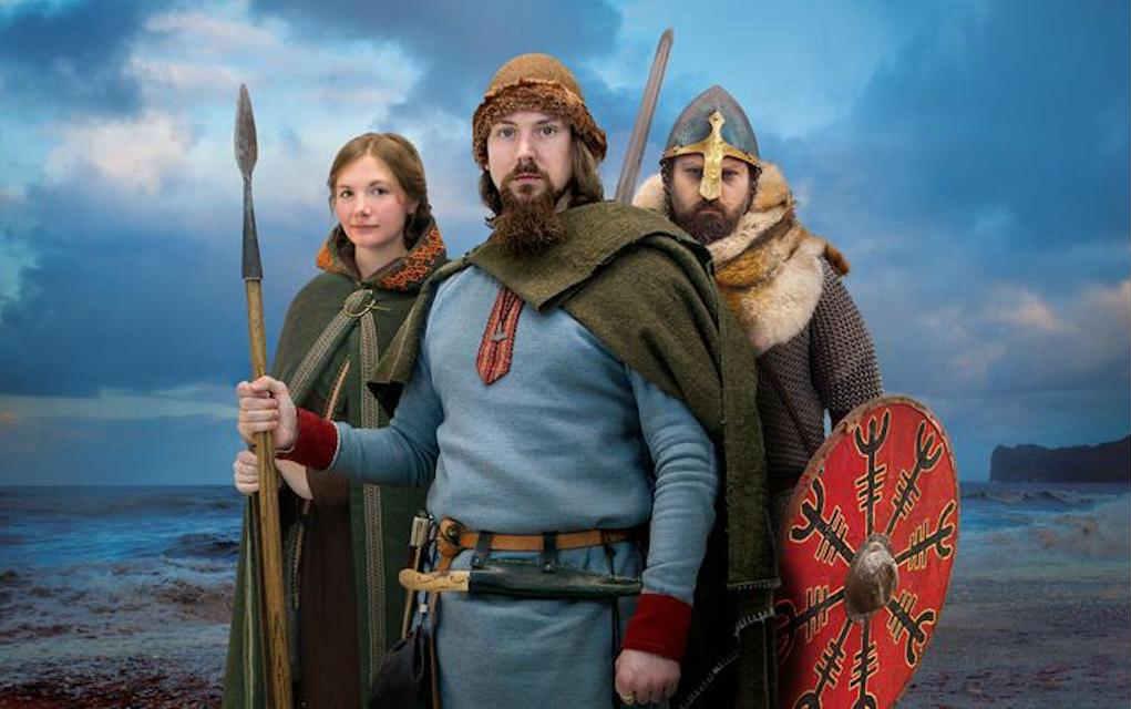 Jorvik viking centre - things to do in York - Mykidstime