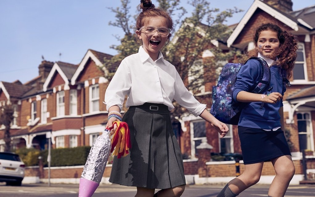 M&S School Uniforms