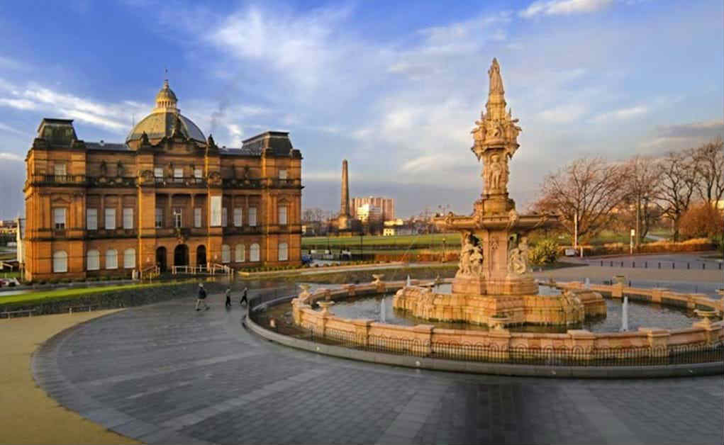 People's Palace Glasgow