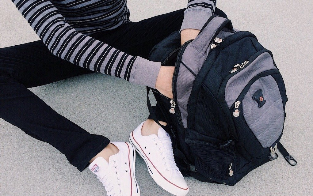 how to choose the best school bag for your child