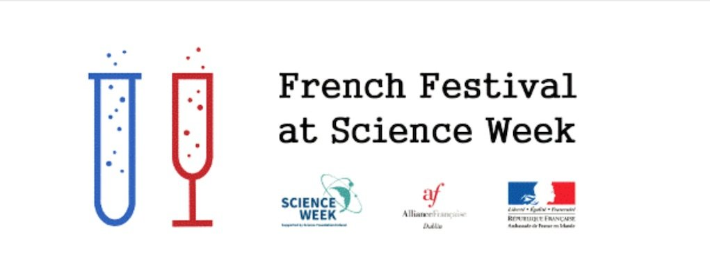 Alliance Francaise French Science Week Festival