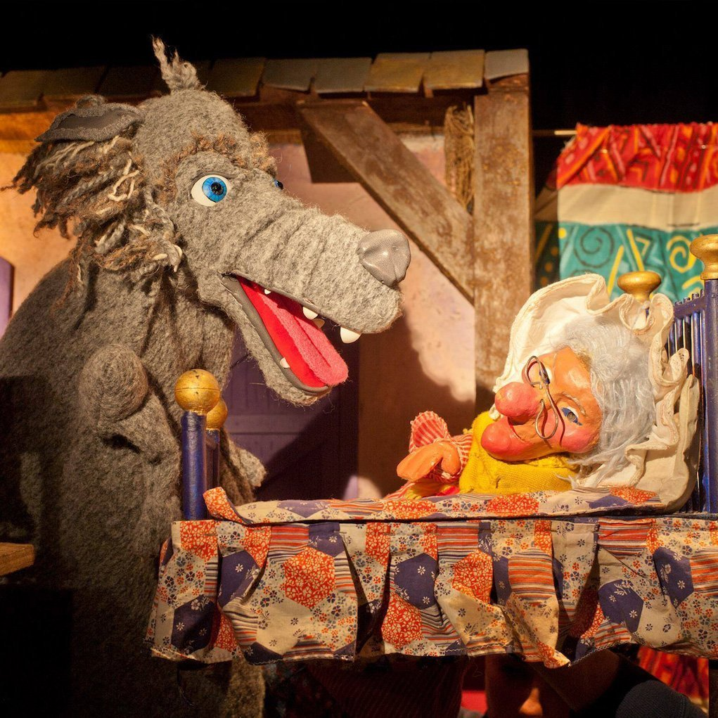 Things to do in Ireland with Kids Monkstown International Puppet Festival