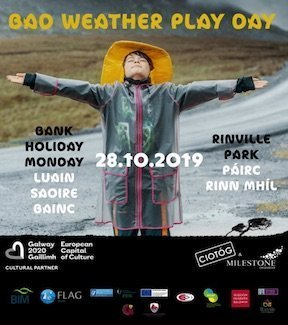 Bad Weather Play Day 2019