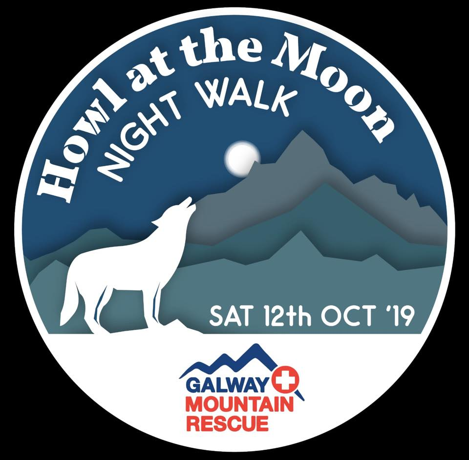 Howl at the moon galway mountain rescue things to do and whats on for families in Ireland