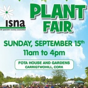 Plant-Fair at Fota House things to do in Ireland