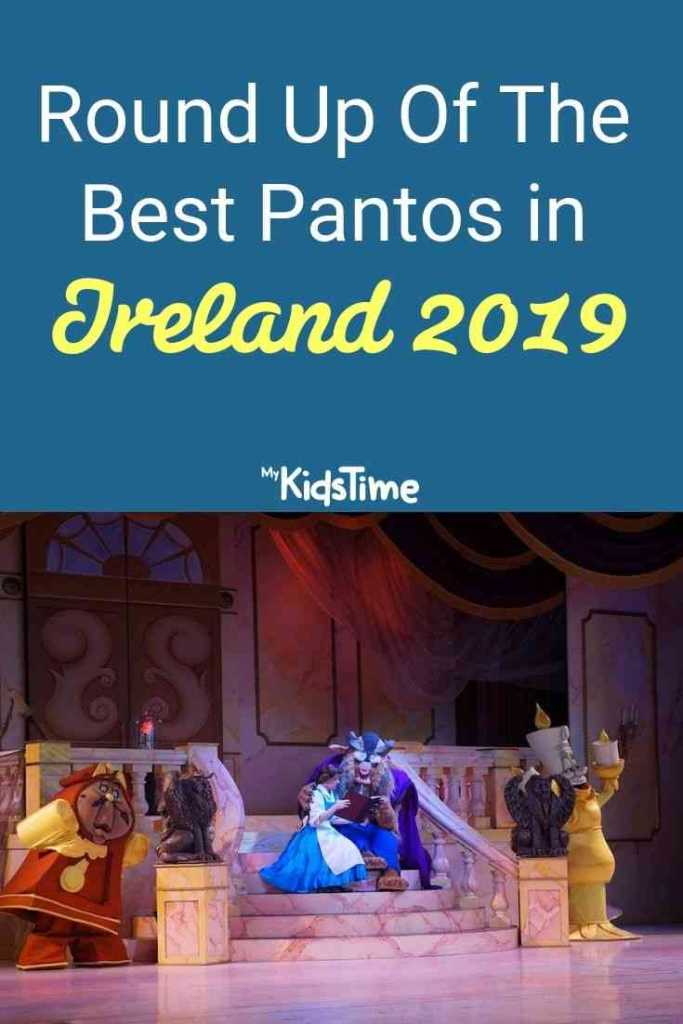 Round up of the best pantos in ireland 2019