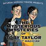 Saturday Morning Theatre for podcasts for kids