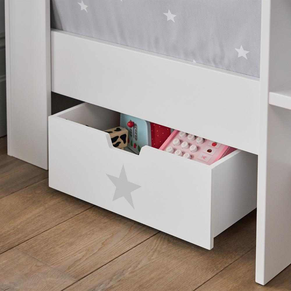 underbed storage drawer