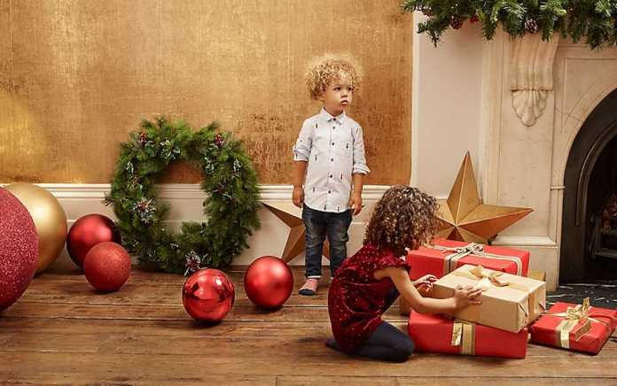 Festive style tips for home for Christmas