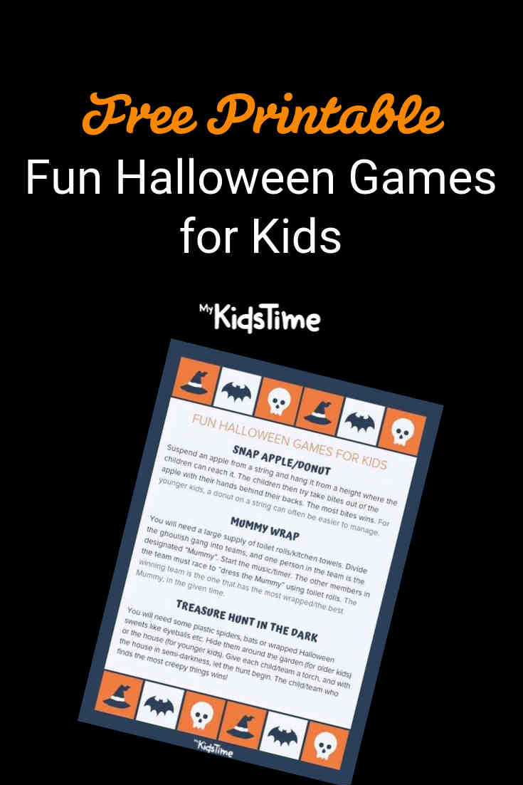 Download your free fun halloween games for kids lead
