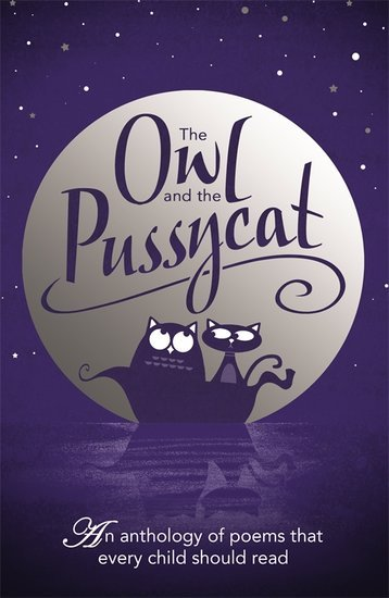 owl and pussycat anthology