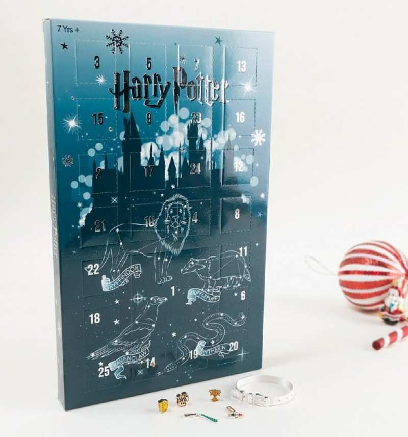 https://www.truffleshuffle.co.uk/product/29030/harry-potter-charm-bracelet-advent-calendar