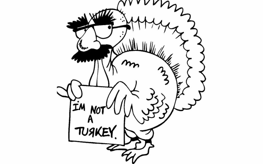 - 10 Thanksgiving Colouring Pages For Plenty Of Seasonal Fun