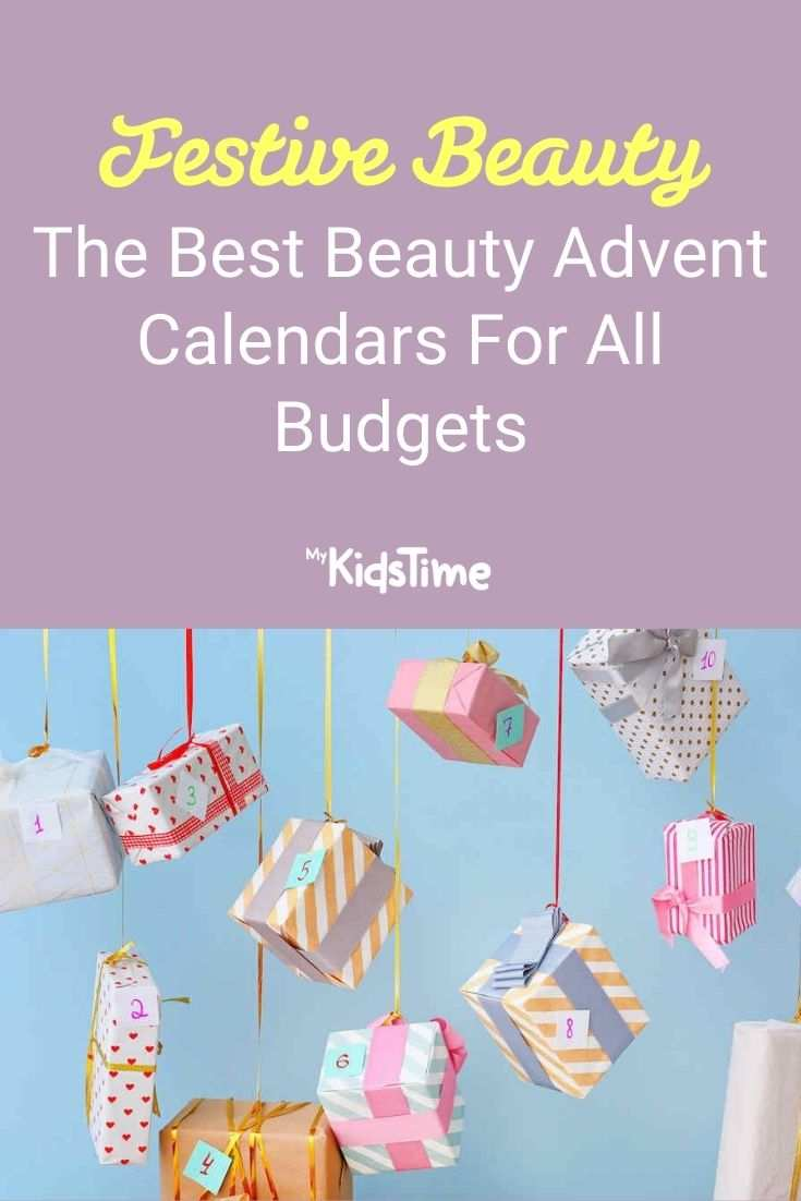 The Best Beauty Advent Calendars for All Budgets