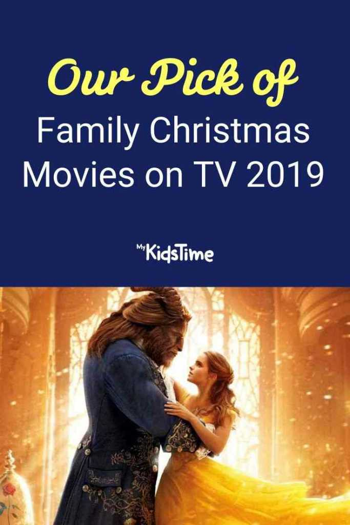 Our Pick of Christmas TV for Families 2019
