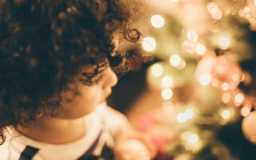 Sensory gifts for children with additional needs