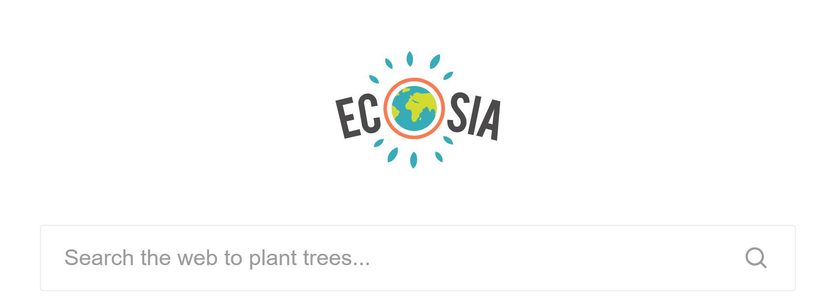 ecosia browser extension