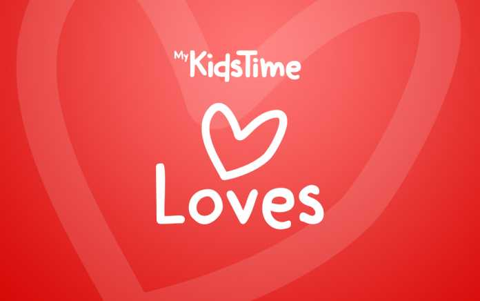 mykidstime loves