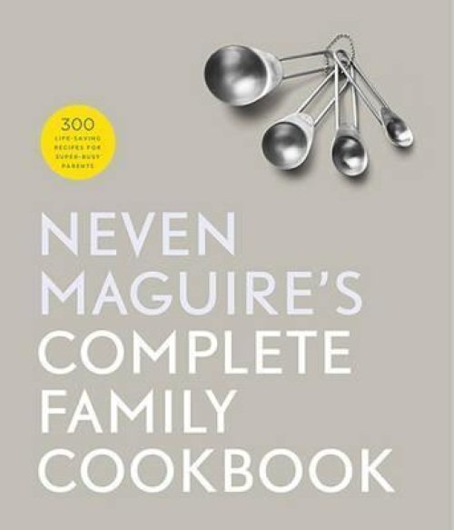 neven mcguire's complete family cookbook