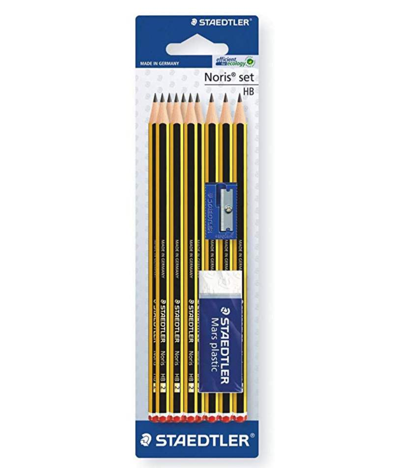 staedtler pencil pack