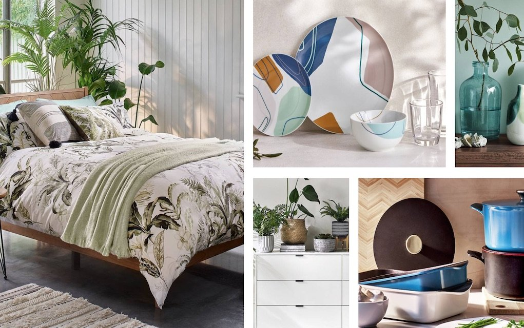 M&S Homewares for Spring 2020 win a €50 M&S voucher