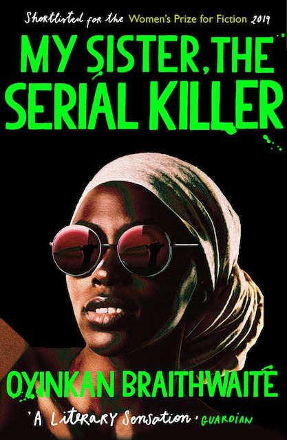 My Sister the Serial Killer Mykidstime Recommends