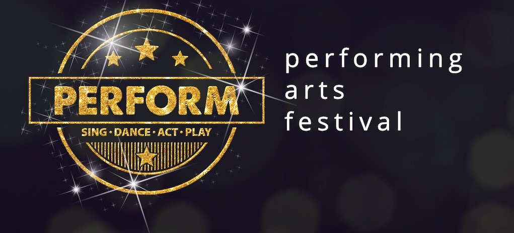 Perform Performing Arts Festival 2020 things to do in Ireland with kids what's on