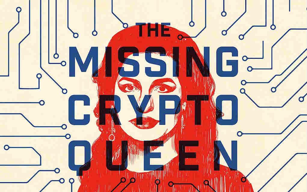The Missing Cryptoqueen Mykidstime Recommends