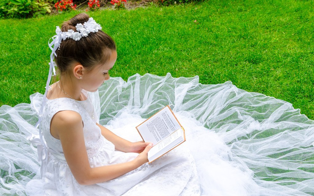 things for First Communion day