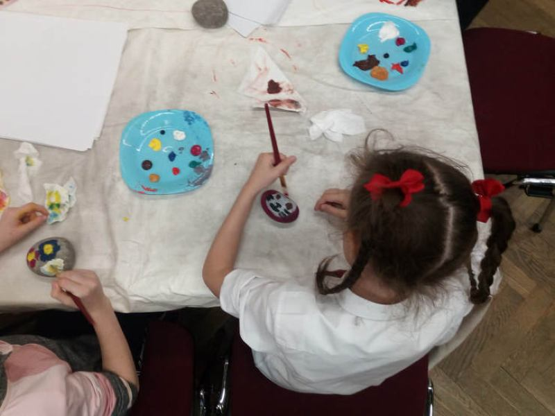 little artists club at wexford arts centre