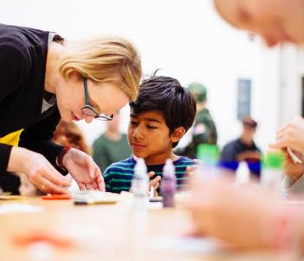 national gallery ireland family events
