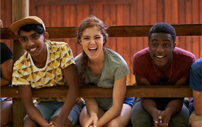 summer camps for teens in Ireland