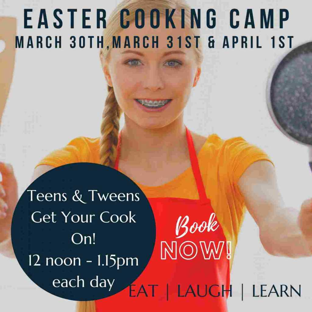 Cookalicious-Easter-Cooking-Camp