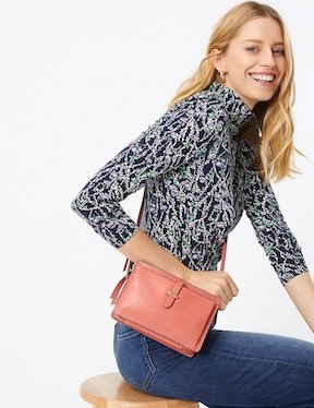 M&S cross body bag best mother's day gifts