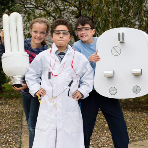 anyone4science camps