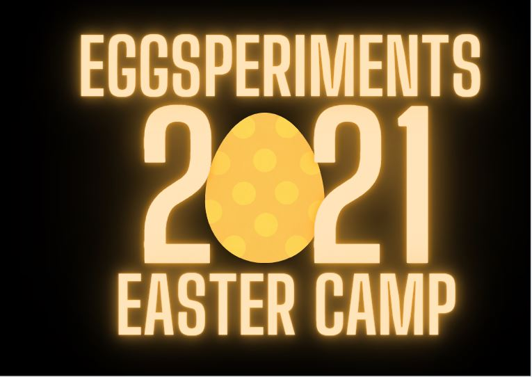 anyone4science easter camps for kids