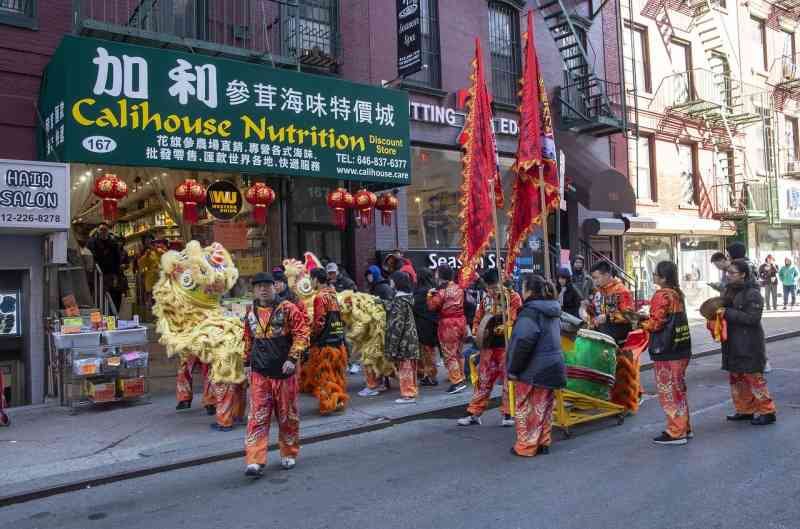 chinatown new york for Things To Do In New York City With Teens